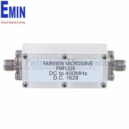 Bộ lọc SMA Female Fairview FMFL026 (400 MHz )
