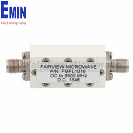 Bộ lọc SMA Female Fairview FMFL1016 (9.5 GHz )