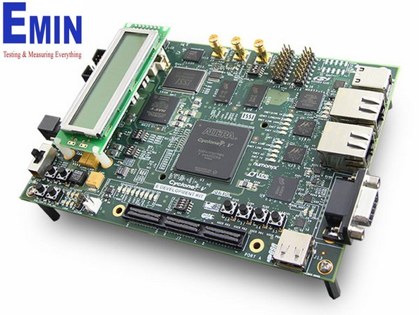 Terasic  Altera Cyclone V E FPGA Development Kit