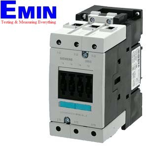 Contactor 3P Siemens 3RT1044-3AK60 (30 KW/400 V)