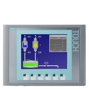 SIMATIC HMI KTP600 BASIC COLOR PN, 6AV6647-0AD11-3AX0