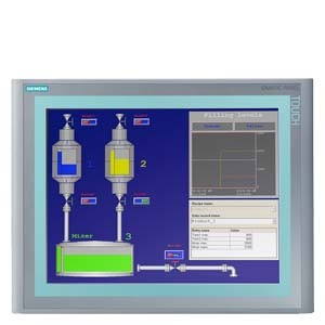 SIMATIC HMI TP1500 BASIC COLOR PN, 6AV6647-0AG11-3AX0