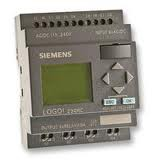 LOGO! 230RC Siemens 8 DI/4 DO, 6ED1052-1FB00-0BA6