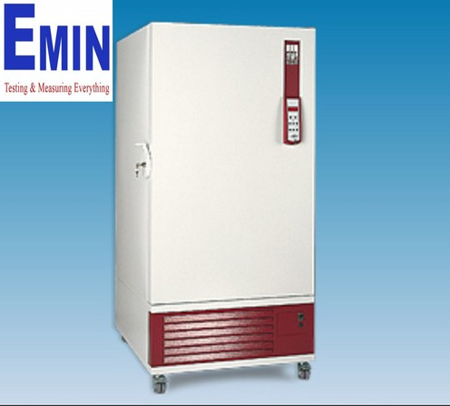 GFL 6443  Upright  Freezers (300 liter, 0 to -40°C)
