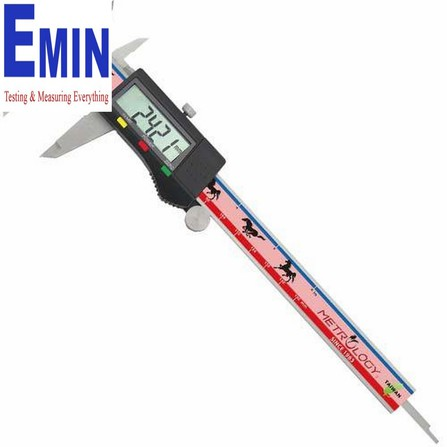 Metrology  EC-9002V Electronic caliper (0-200mm)