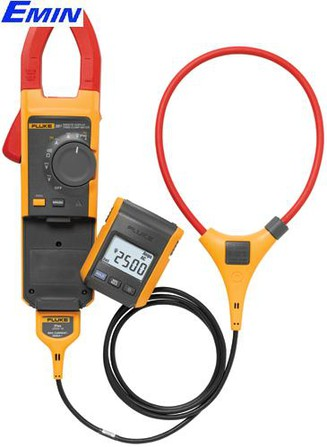 Ampe kìm AC/DC Fluke 381 (True Rms, 1000A, iFlex, Wireless )