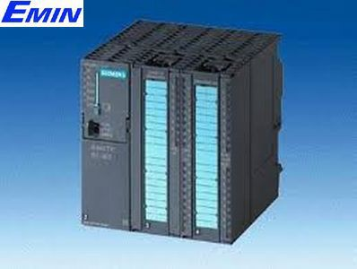 PLC Siemens S7-300, CPU 314C-2DP,24 DI/16 DO, 6ES7314-6CH04-0AB0