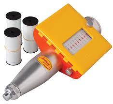 proceq original schmidt nr concrete rebound test hammer 10 70 n mm2 nm. Black Bedroom Furniture Sets. Home Design Ideas