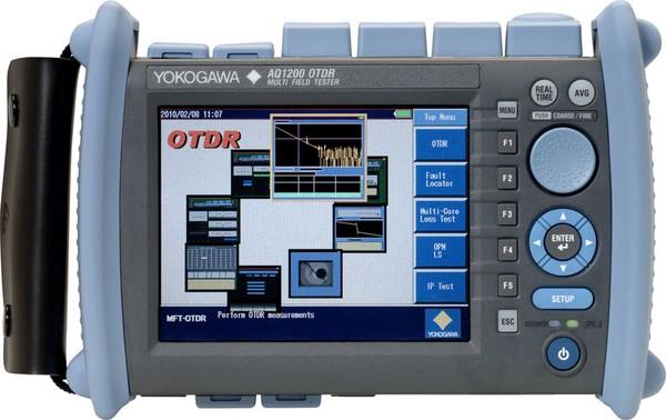 Máy kiểm tra cáp quang OTDR Yokogawa AQ7284A