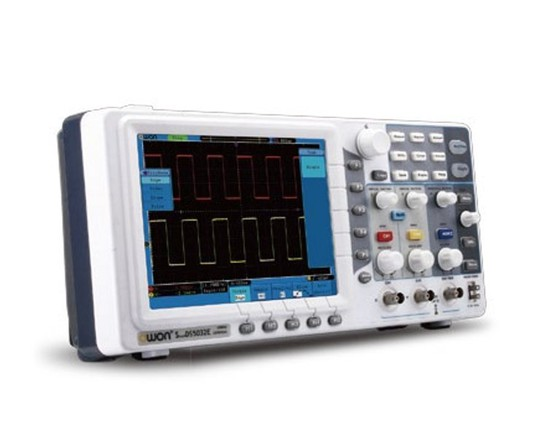 Digital Storage Oscilloscope Owon SDS5032E (30Mhz, 2 Channel)