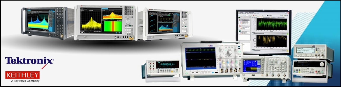 Tektronix-Keithley