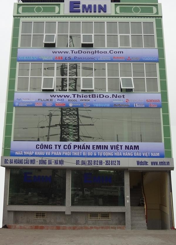 EMIN Việt Nam tại Hà Nội