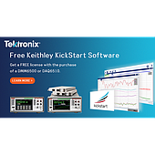 Free Keithley Control Software