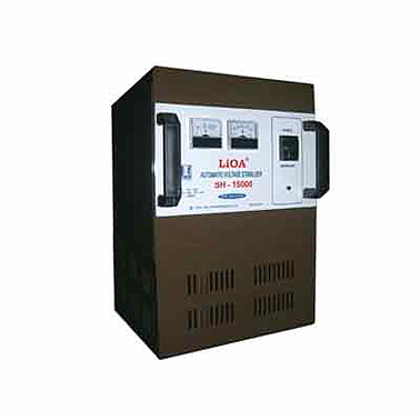 Voltage type Lioa have overvoltage protection, 20KVA 250V-150V ~, SH-20000