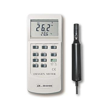 DO 5510 HA Oxygen concentration meter (0 to 20 mg / L)
