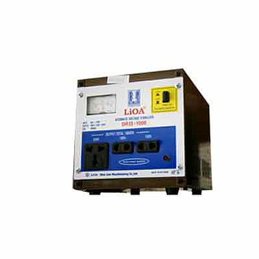 Voltage type Lioa have overvoltage protection, 1KVA-90v ~ 250V, DRI-1000