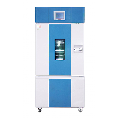 SH Scientific  SH-CTH1200SC Constant Temp & Humi Chamber, Touch Screen (15℃ ~ 120℃, 1200L)