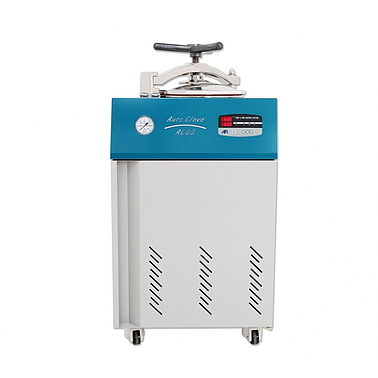 SH Scientific SH-AC-128M Autoclave( Sterilizer),Vertical