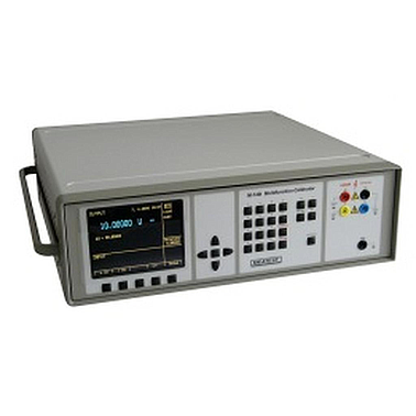 Powertek MC140i Multifunction voltage and current calibrator