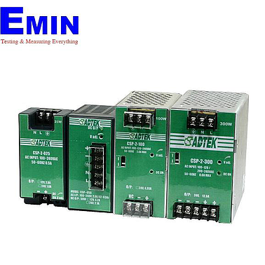 Adtek CSP-2-040-5 Switching power supply (5V, 8A, 40W)