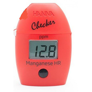 Hanna HI709 Manganese High Range Checker (0 - 20 ppm)
