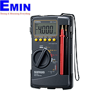 Sanwa CD800a Digital Multimeter (0.7%)