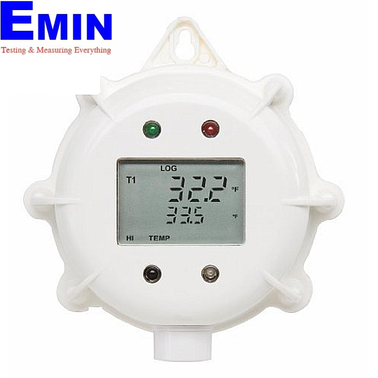 Hanna HI141GH Temperature Dataloggers (-20 to 70°C,-40 to 125°C)