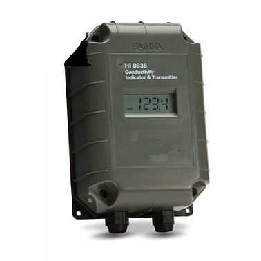 Hanna HI8936BLN Conductivity Transmitters (0.00 to 19.99 mS)