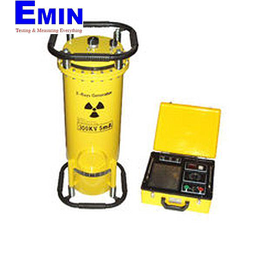 XXQ-3205 Huatec Directional radiation portable X-ray flaw detector for aluminum, rubber
