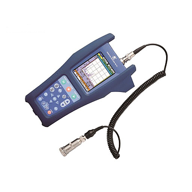 Rion VA-12 Vibration Analyzer