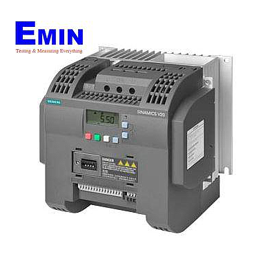 Siemens 变频器 SINAMICS V20 6SL3210-5BB22-2UV0(1P 220V,2,2KW)