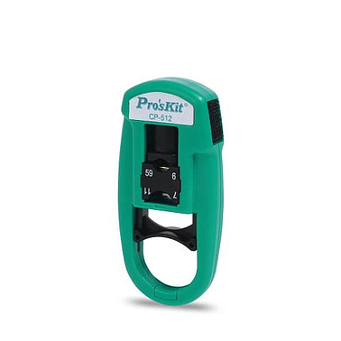 Proskit CP-512 Rotary Coaxial Cable Stripper  (94mm)