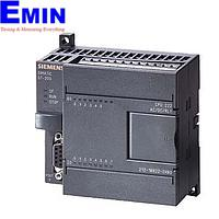 PLC Siemens S7-200, CPU 224, 14 DI DC/10 DO, RELAY, 6ES7214