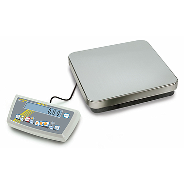 KERN CDS 16K0.1 counting scale (16kg/0.1g)