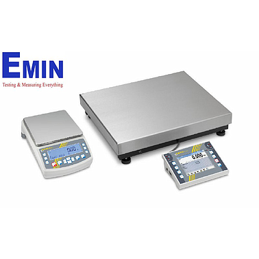 KERN CCT 60K-5L counting scale (60kg/0.01g)