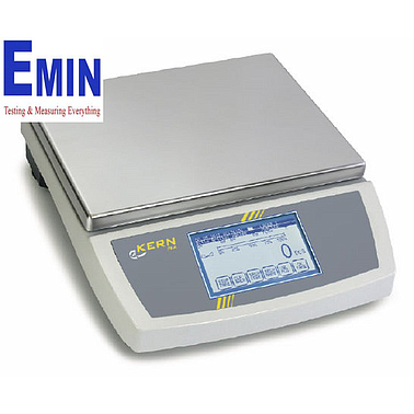 KERN FKA30K-4 Stocktake scale