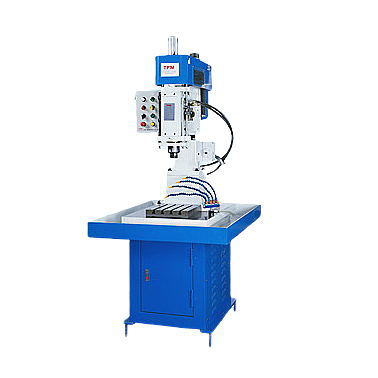 Hydraulics Table Drilling machine H-9150