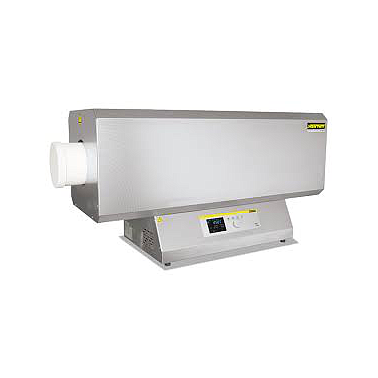 Lò nung ống mini Nabertherm R 170/1000/13 (1300°C, 1000 mm)