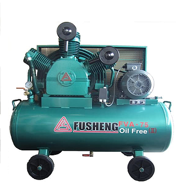 Fusheng air compressor oil FVA-75 (7.5HP)