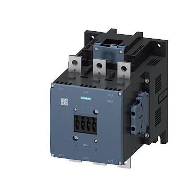 Contactor 3P Siemens 3RT1076-6AB36 (250KW/400V)