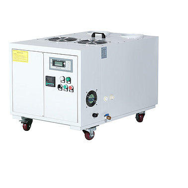 Industrial ultrasonicHumidifier YAKE  RYUS-24A  (24 kg /hours)