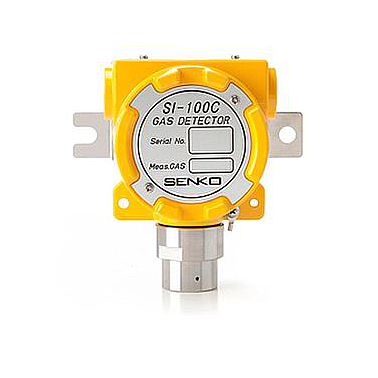 SENKO SI-100C (NH3) Fixed Gas Detector