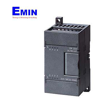 Module Siemens S7-200, EM223, 32DI 24VDC, 32DO relay, 6ES7223-1PM22-0XA0