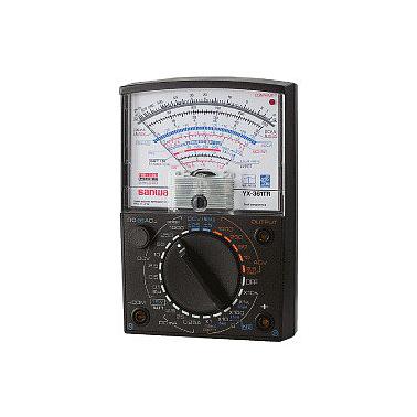 Sanwa YX-361TR Analog Multimeter - EMIN VN
