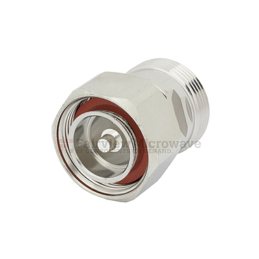 Fairview Microwave  FMAD1039 Low PIM 7/16 DIN Male to 7/16 DIN Female Adapter (8 Ghz, Low VSWR)