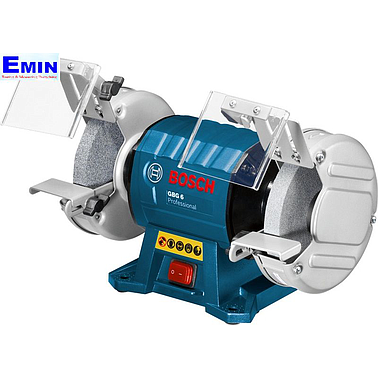 Bosch GBG 6 Double Wheeled Bench Grinder (350W)