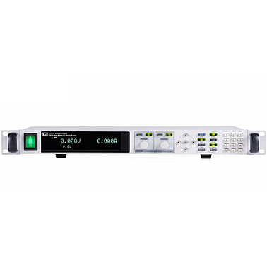 Itech IT6533C - Wide range high-power Supply (0~200V; 0~120A;0~6KW)