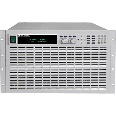 Itech IT8817B High Power DC Electronic Load (0-500V ; 0-120A; 3.6KW)