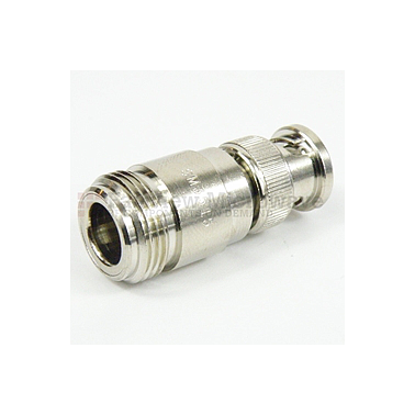 Fairview Microwave SM3515 N Female to BNC Male Adapter (4 Ghz)
