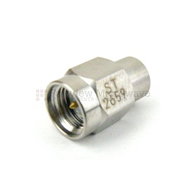 Tải RF FairviewMicrowave ST2659 (50 Ohm,1W - 26.5GHz, SMA Male)